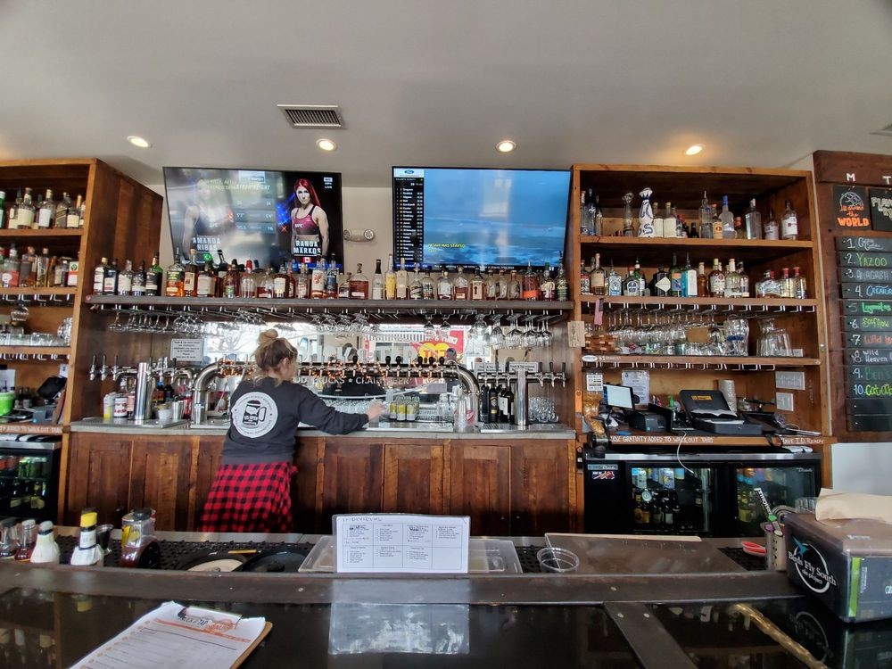 Social Spots from Truck & Tap Duluth