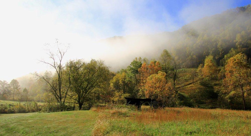 Photo of Snug Hollow Farm: Irvine, KY