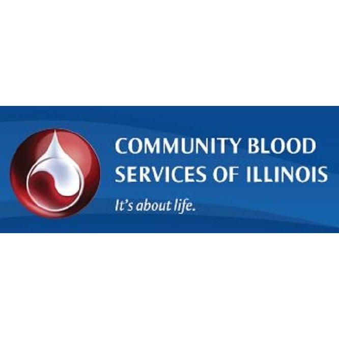 Community Blood Services Of Illinois: 1408 W University Ave, Urbana, IL
