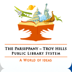The parsippany troy hills public library libraries 449 halsey photo of the parsippany troy hills public library parsippany nj united states reheart Choice Image