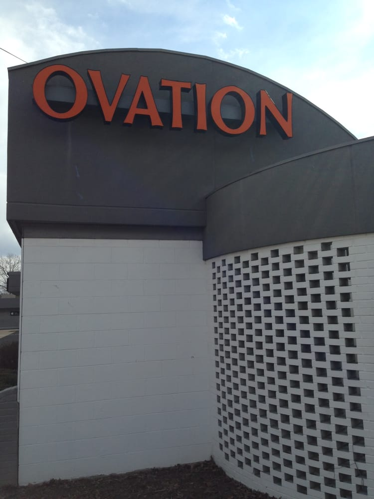 Ovation Audio-Video Specialists
