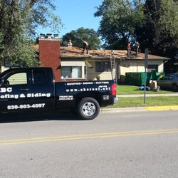 Photo Of Abc Roofing Siding Sugar Grove Il United States