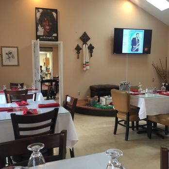 Beau Photo De Addis Ababa   Ethiopian Restaurant   Rochester, NY, États Unis