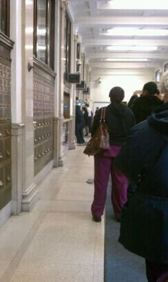 National Association of Letter Carriers Br 387   72 Main St, Yonkers, NY, 10701   +1 (914) 376-3877