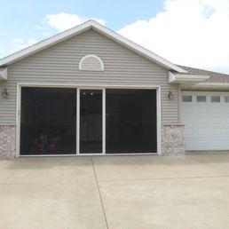 Photo of Bower City Door - Janesville WI United States. Garage Door Supplier & Bower City Door - 21 Photos - Garage Door Services - 4812 E Case Dr ...