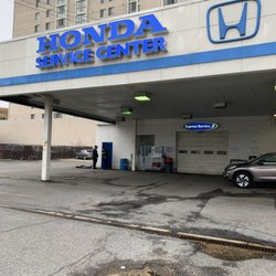 Honda Repair Shop >> Sport Honda Service Center 52 Reviews Auto Repair 1006