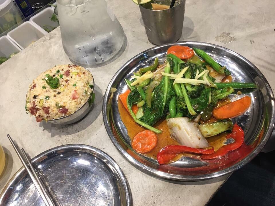 Bol Test Kitchen And Bar Seattle