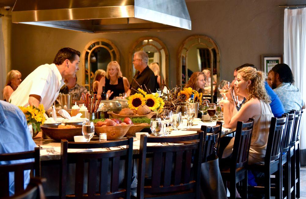 The Kitchen Restaurant: 2225 Hurley Way, Sacramento, CA
