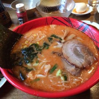 New Japanese Restaurant Redwood City