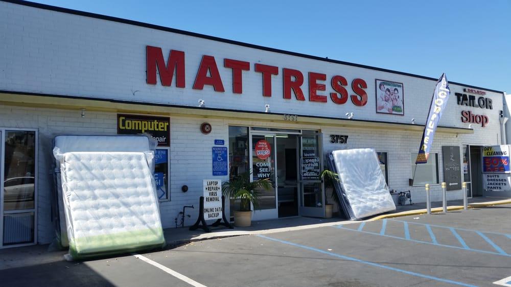 Legacy Mattress