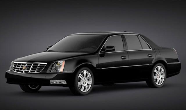 Black Car Company: Detroit, MI