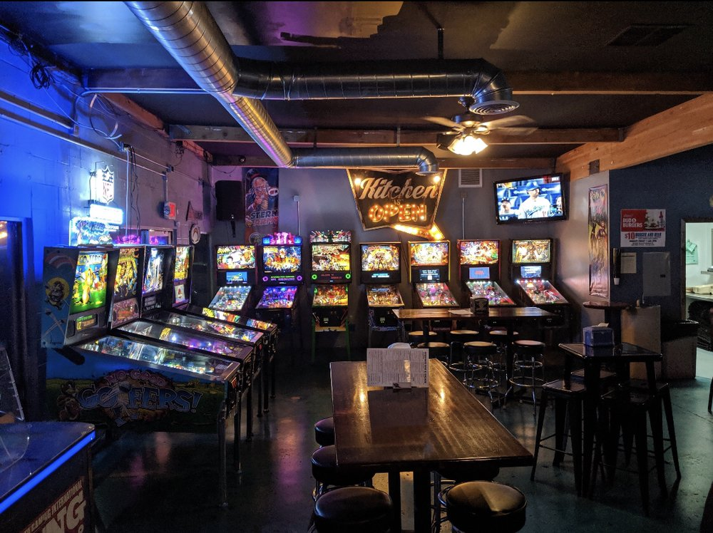 Brewski's Bar & Arcade