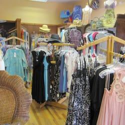 Montauk clothing stores