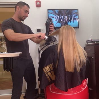 Sifonte salon suite 15 photos hairdressers 155 for Abaka salon coral gables