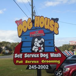 The dog house of belleview pet groomers 11901 s us hwy 441 photo of the dog house of belleview belleview fl united states look solutioingenieria Choice Image