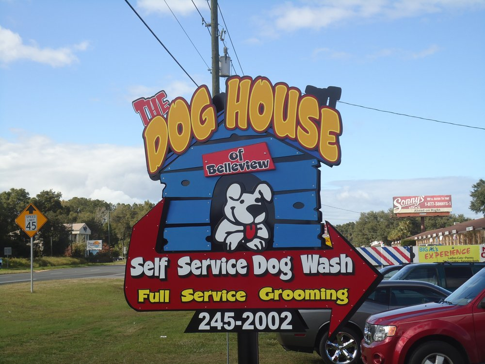 The Dog House Of Belleview