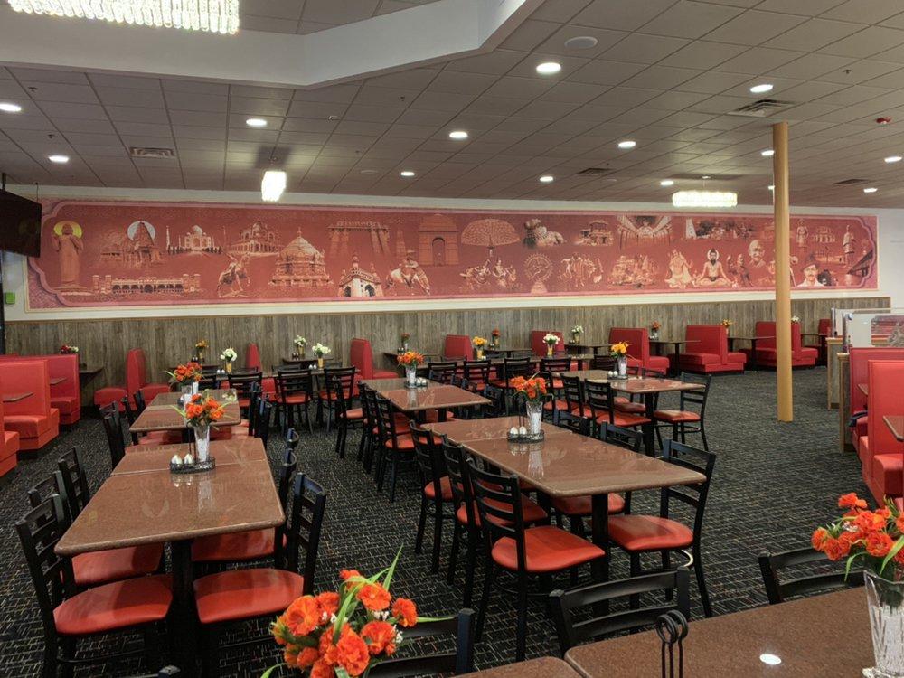 Swagath plaza Indian Restaurant: 920 N Military Hwy, Norfolk, VA