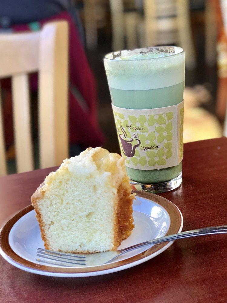 Café Leila