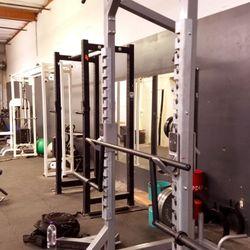Sanddune stepper review garage gym lab