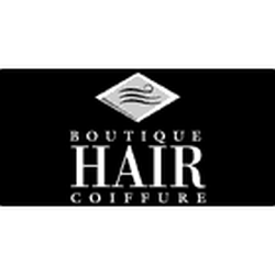 Boutique Hair Coiffure - 11 Photos - Hair Salons - 9550 Boulevard ...
