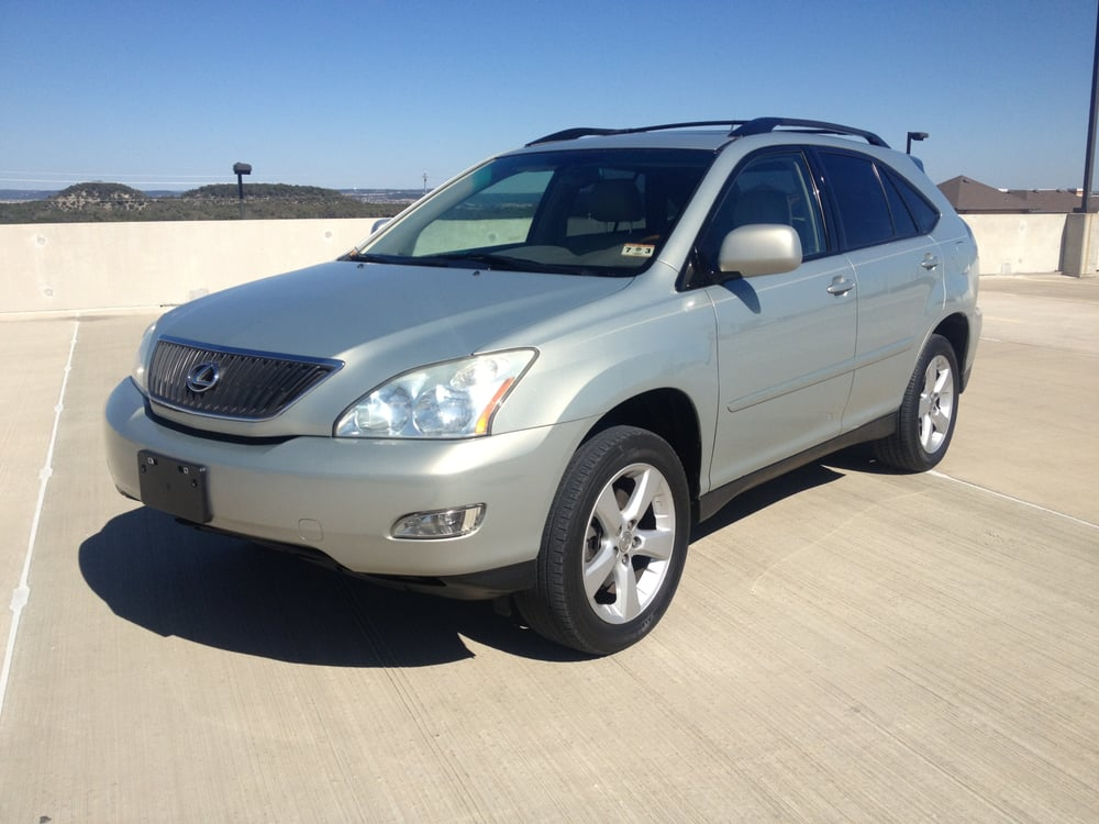 2004 lexus rx 330 for sale kbb value price 12 750 auto kinect price 10 950 yelp. Black Bedroom Furniture Sets. Home Design Ideas