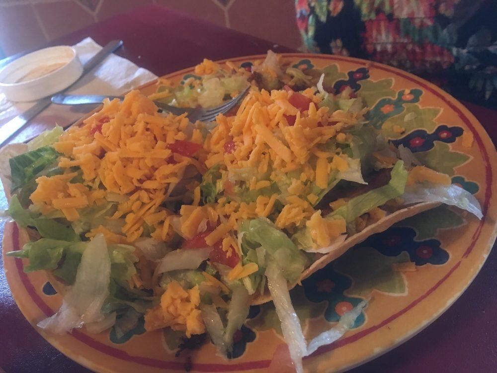 El Sombrero Cafe: 9302 Hwy 6, Hitchcock, TX