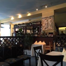 ristorante pizzeria colosseo italiensk mat hofer str 75 plauen sachsen tyskland. Black Bedroom Furniture Sets. Home Design Ideas