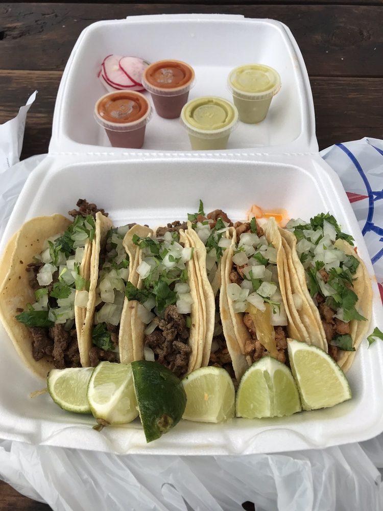 287 Taco Shop