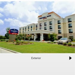 Photo Of Springhill Suites By Marriott Florence Sc United States