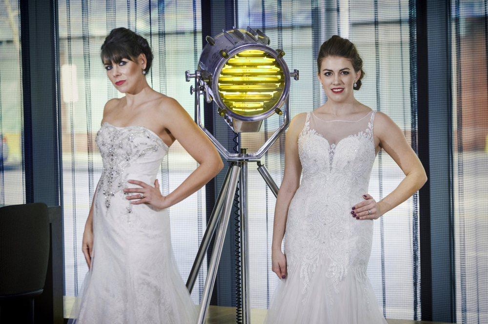 Catan Fashions - 77 Photos & 30 Reviews - Bridal - 9194 Broadview Rd ...