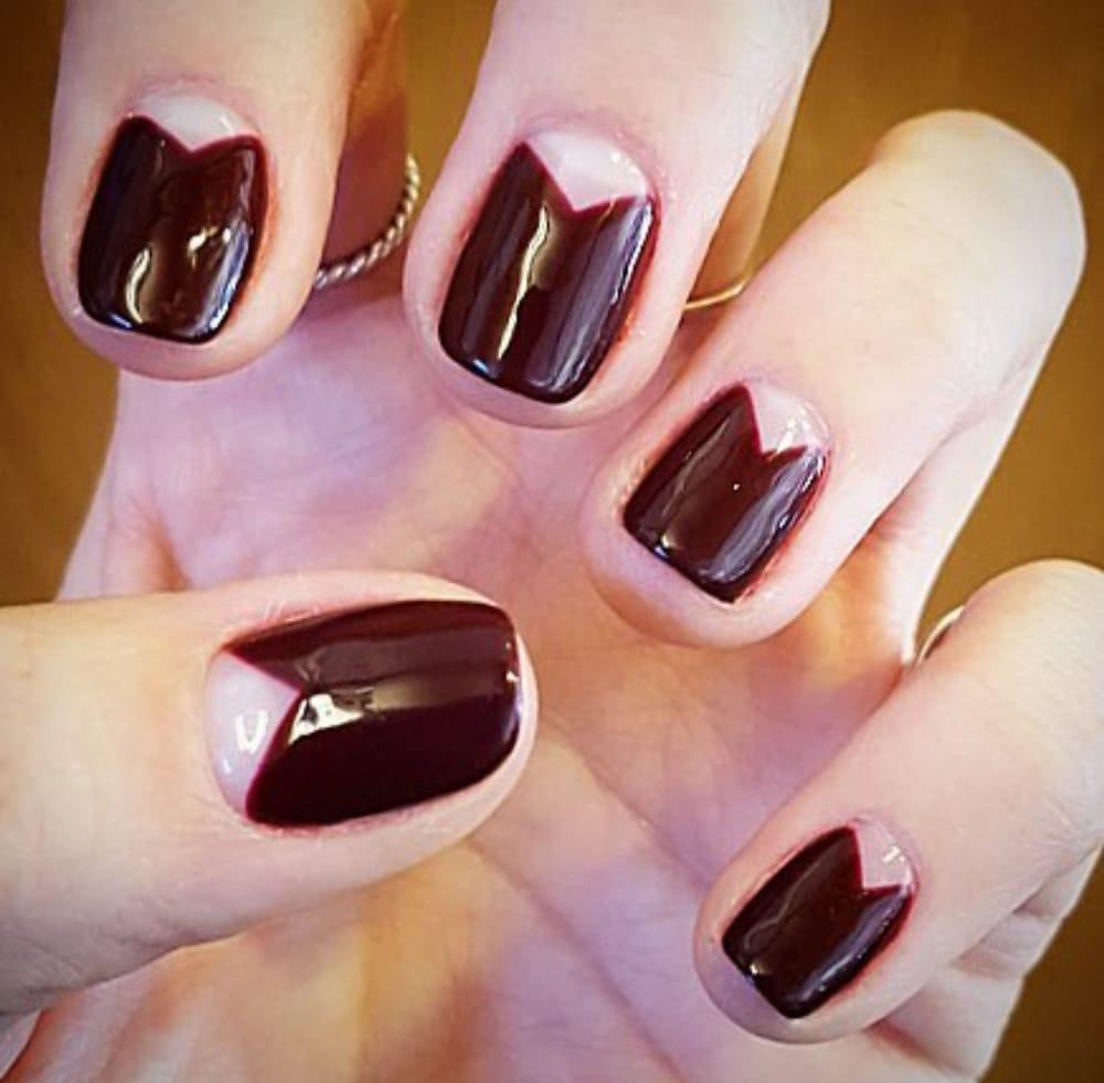 Nails by Van! She rocks! - Yelp