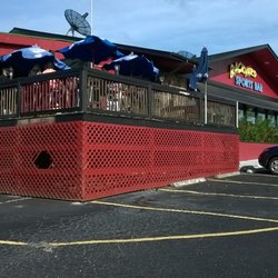 Photo Of Backyard Sports Bar U0026 Grill   Myrtle Beach, SC, United States.