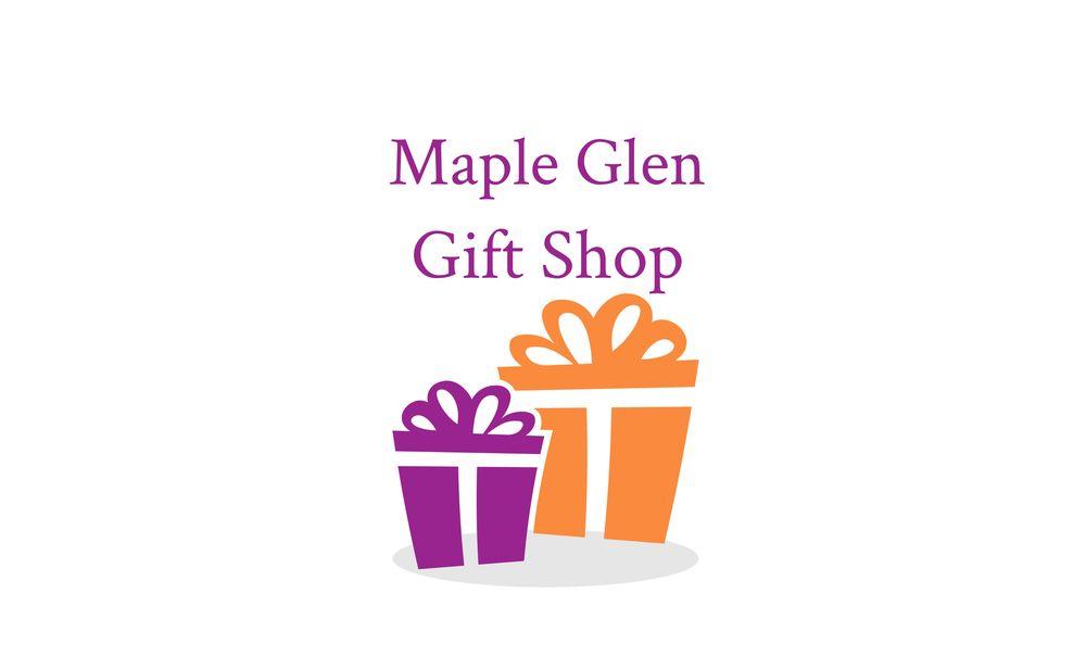 Maple Glen Gift Shop
