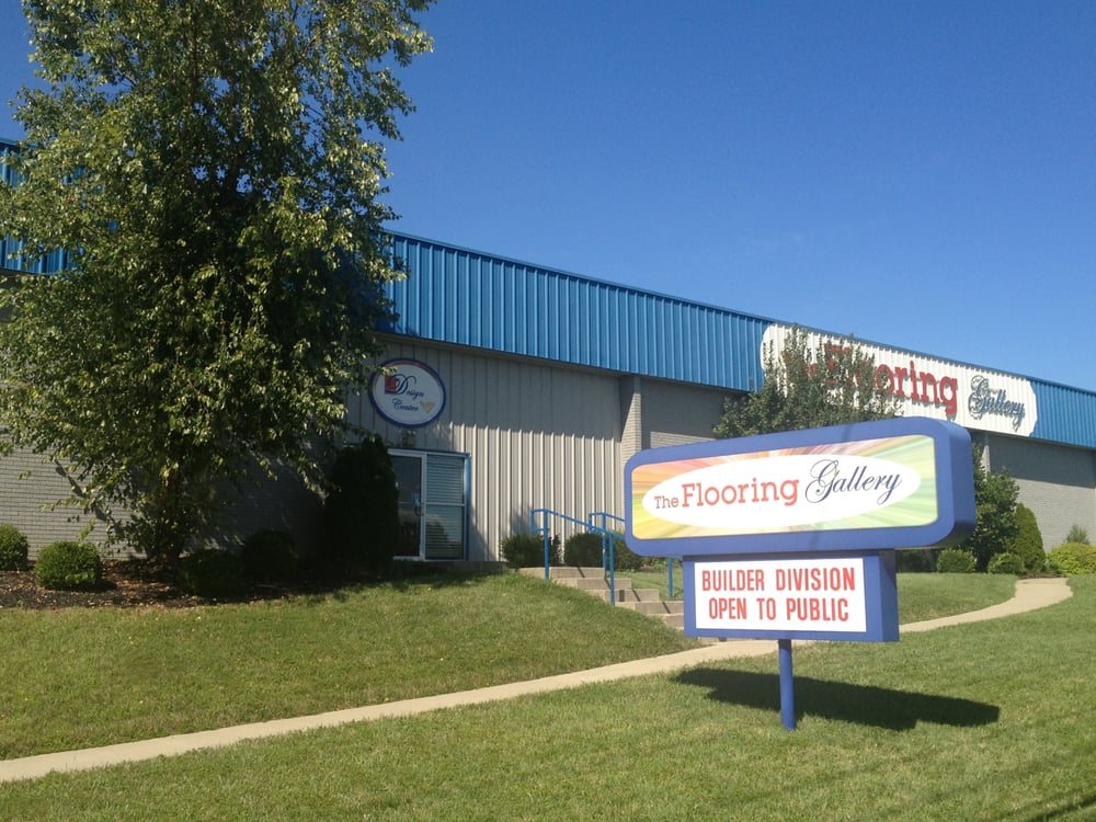 The Flooring Gallery - Carpeting - 2208 Plantside Dr, Louisville, KY - Phone Number - Yelp
