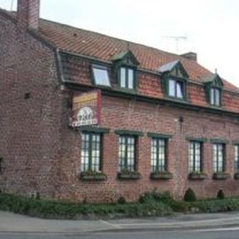 Menu Restaurant Hurlevent