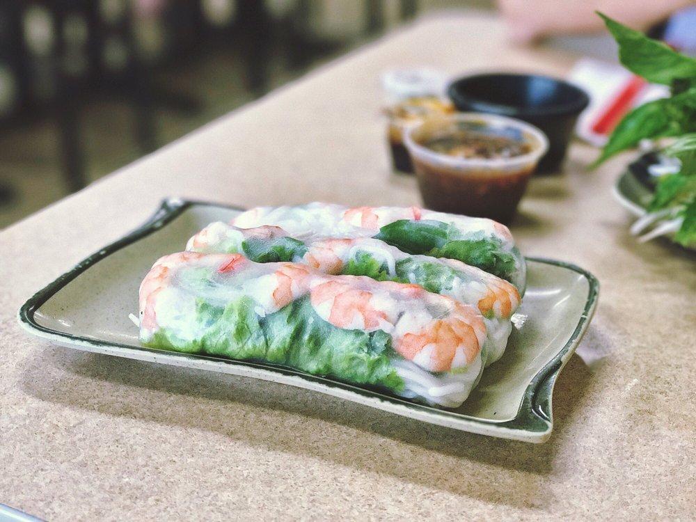 Quoc Huong Banh Mi Fast Food: 5150 Buford Hwy NE, Atlanta, GA