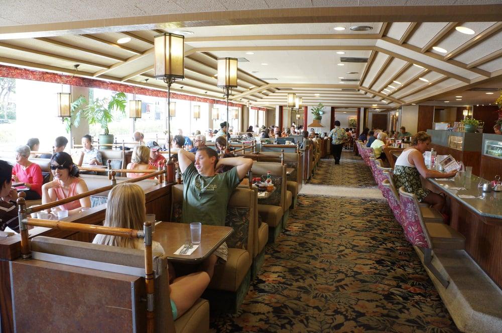 Wailana Coffee House - 1157 fotos y 1311 reseñas - Cocina ...