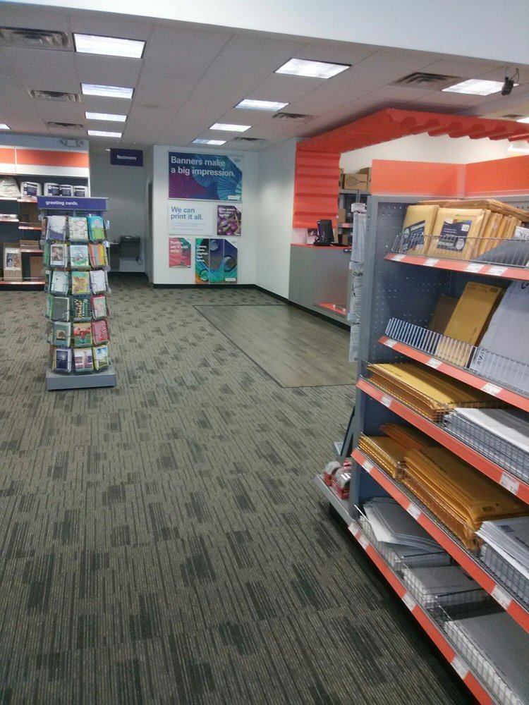 FedEx Office Print & Ship Center: 10236 W Broad St, Glen Allen, VA