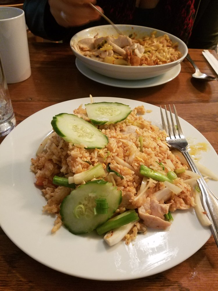 Thai Food Bloomfield Pittsburgh