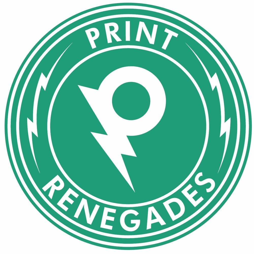 Print Renegades