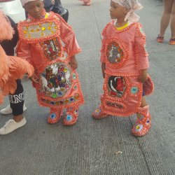 Photo of Mardi Gras Indian Super Sunday Parade - New Orleans LA United States & Mardi Gras Indian Super Sunday Parade - 57 Photos - Local Flavor ...