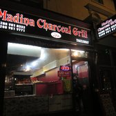 Ariana Restaurant Mile End Reviews