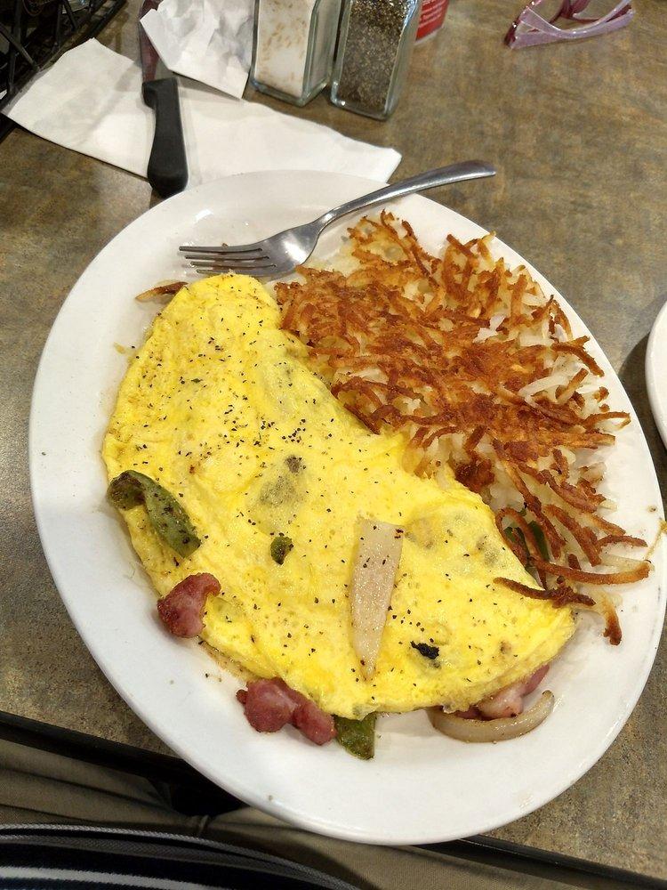 Country Pride Restaurant: 1024 US 301, Jacksonville, FL