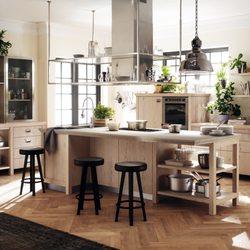 Photo of Scavolini Store Brooklyn - Brooklyn, NY, United States. Modern Italian  Kitchen