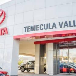 Photo Of Temecula Valley Toyota   Temecula, CA, United States. The New U0026