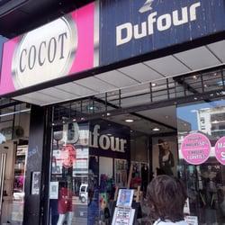 Cocot Dufour Lingerie Av Cabildo 2143 Belgrano Buenos Aires