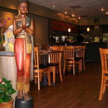 Thai Restaurant Fairfield