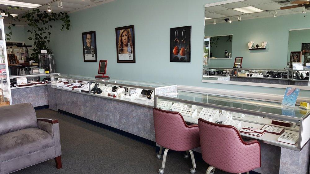 Jewelry Repair & Design: 6209 Portsmouth Blvd, Portsmouth, VA