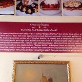 Belgian Sweets 147 Photos Amp 130 Reviews Desserts 524