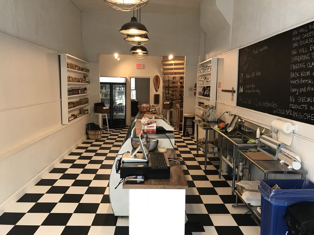 Cold Spring Cheese Shop: 104 Main St, Cold Spring, NY